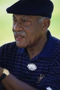 1975 Senior PGA Champion Charlie Sifford